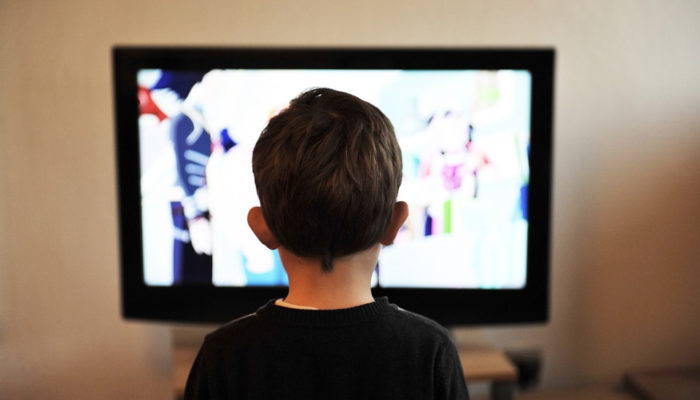 How Children's Media Perpetuates Toxic Masculinity